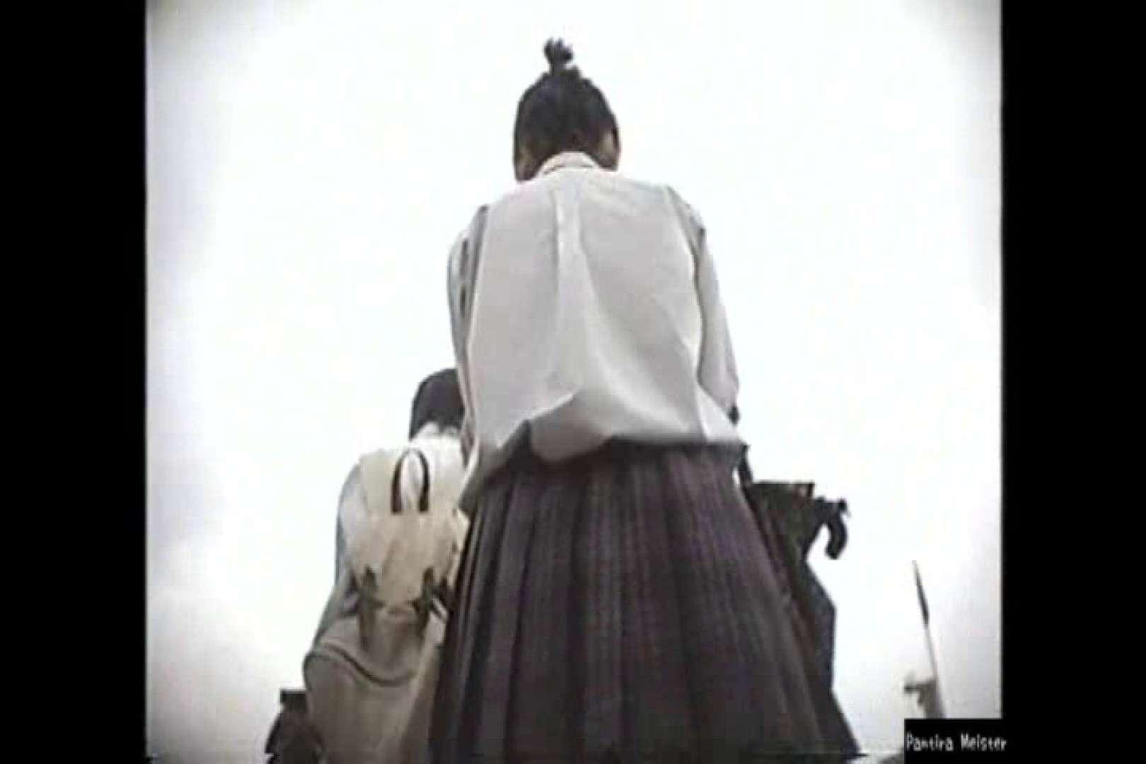 オリジナルパンチラ No.028 まつり