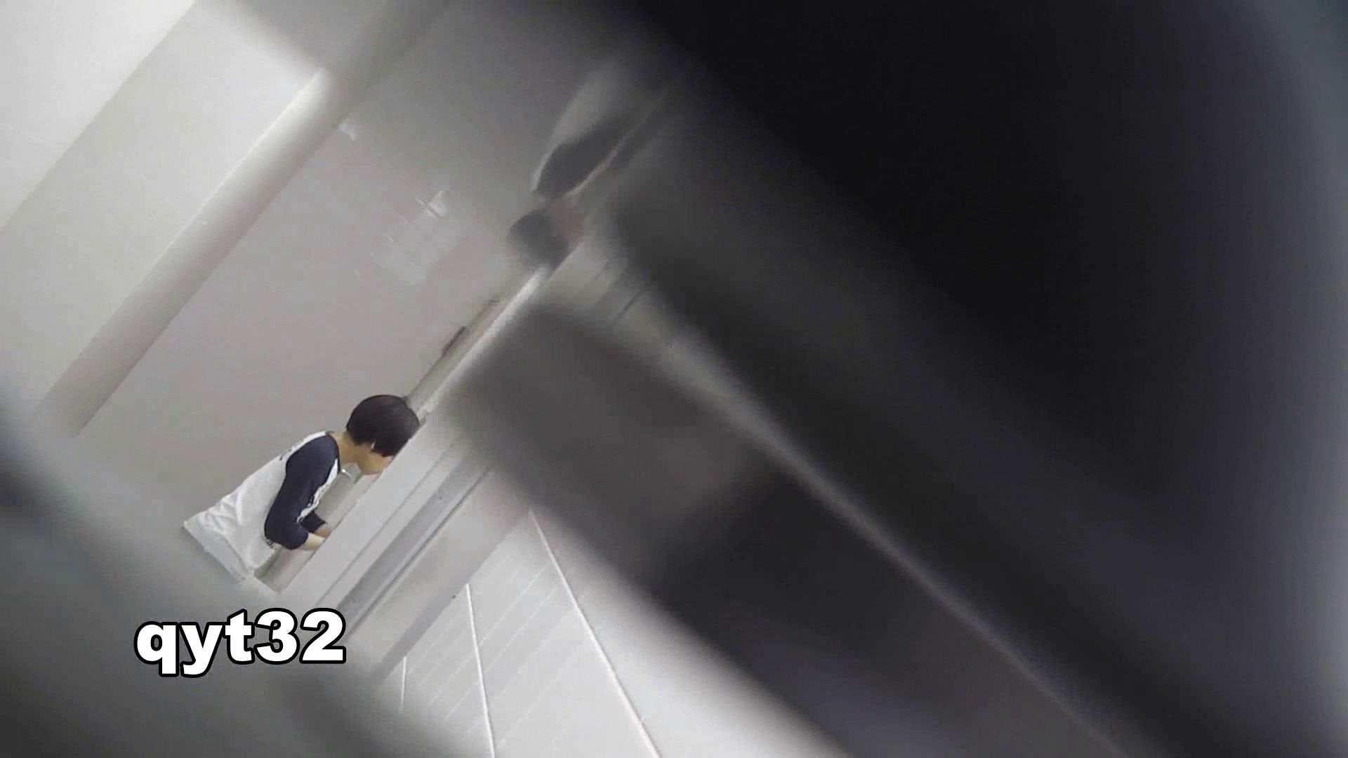 vol.31 命がけ潜伏洗面所! 執念