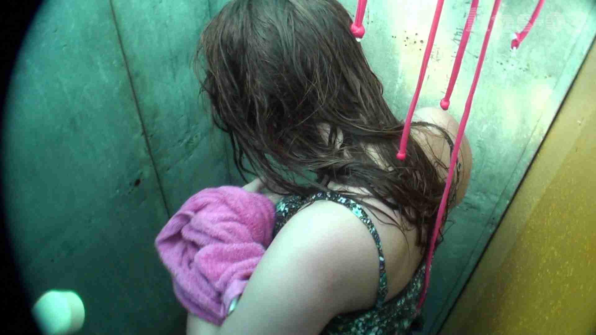 シャワールームは超!!危険な香りVol.3 ハートのタトゥーちょっとプヨってます。 高画質  106枚 18