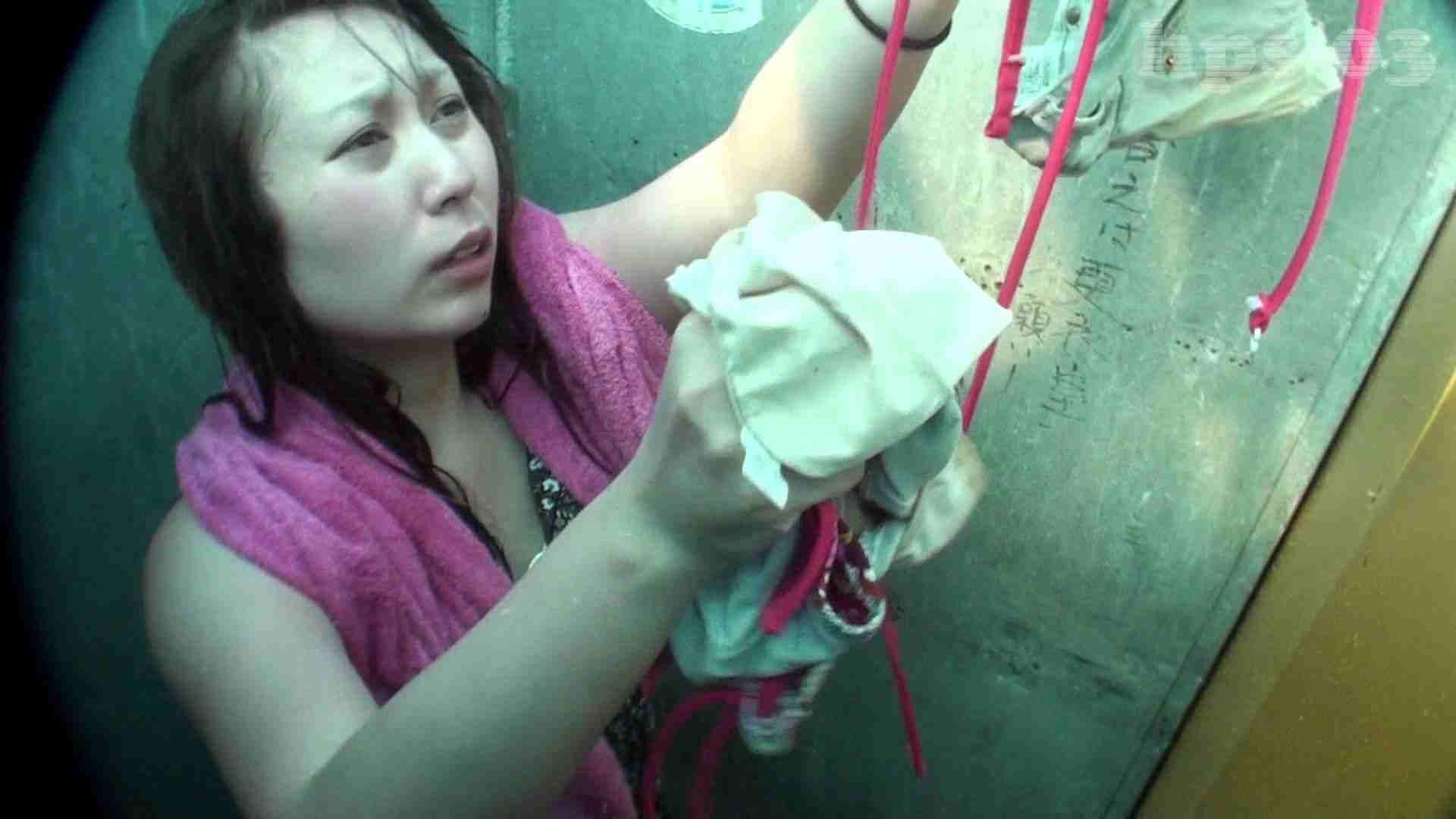 シャワールームは超!!危険な香りVol.3 ハートのタトゥーちょっとプヨってます。 高画質  106枚 23