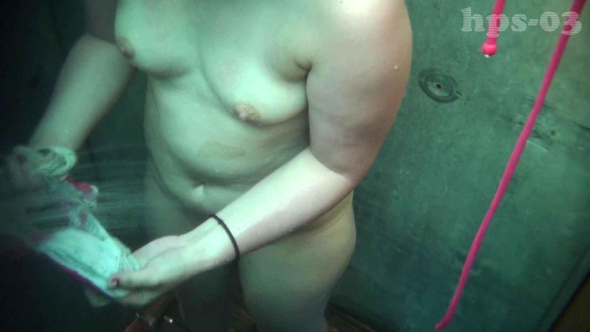 シャワールームは超!!危険な香りVol.3 ハートのタトゥーちょっとプヨってます。 高画質  106枚 64