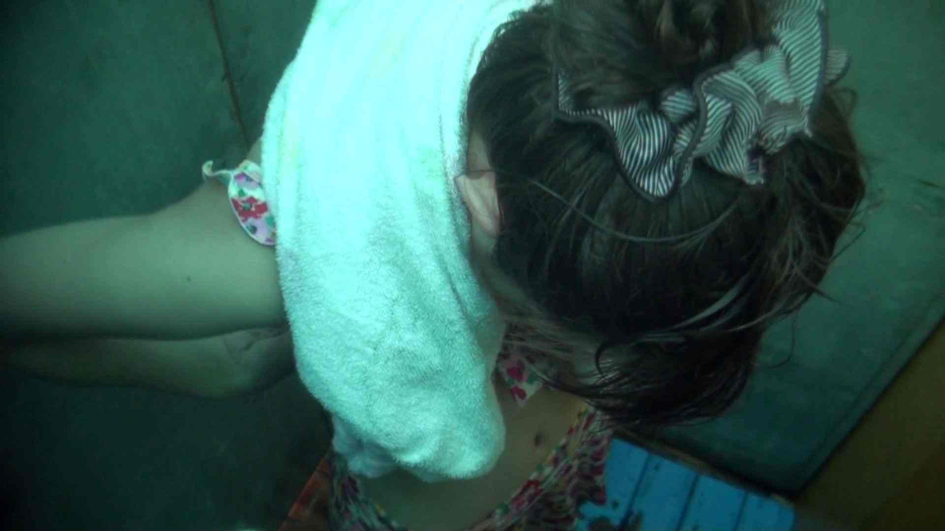 シャワールームは超!!危険な香りVol.6 超至近距離から彼女を凝視!! OL  102枚 21