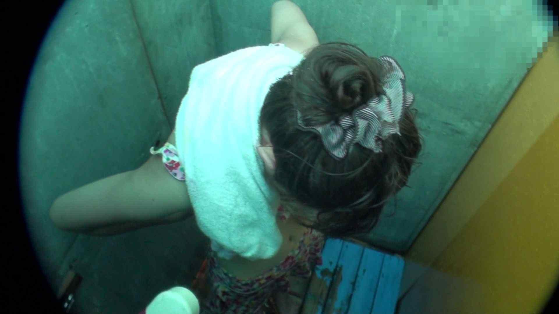 シャワールームは超!!危険な香りVol.6 超至近距離から彼女を凝視!! OL  102枚 22