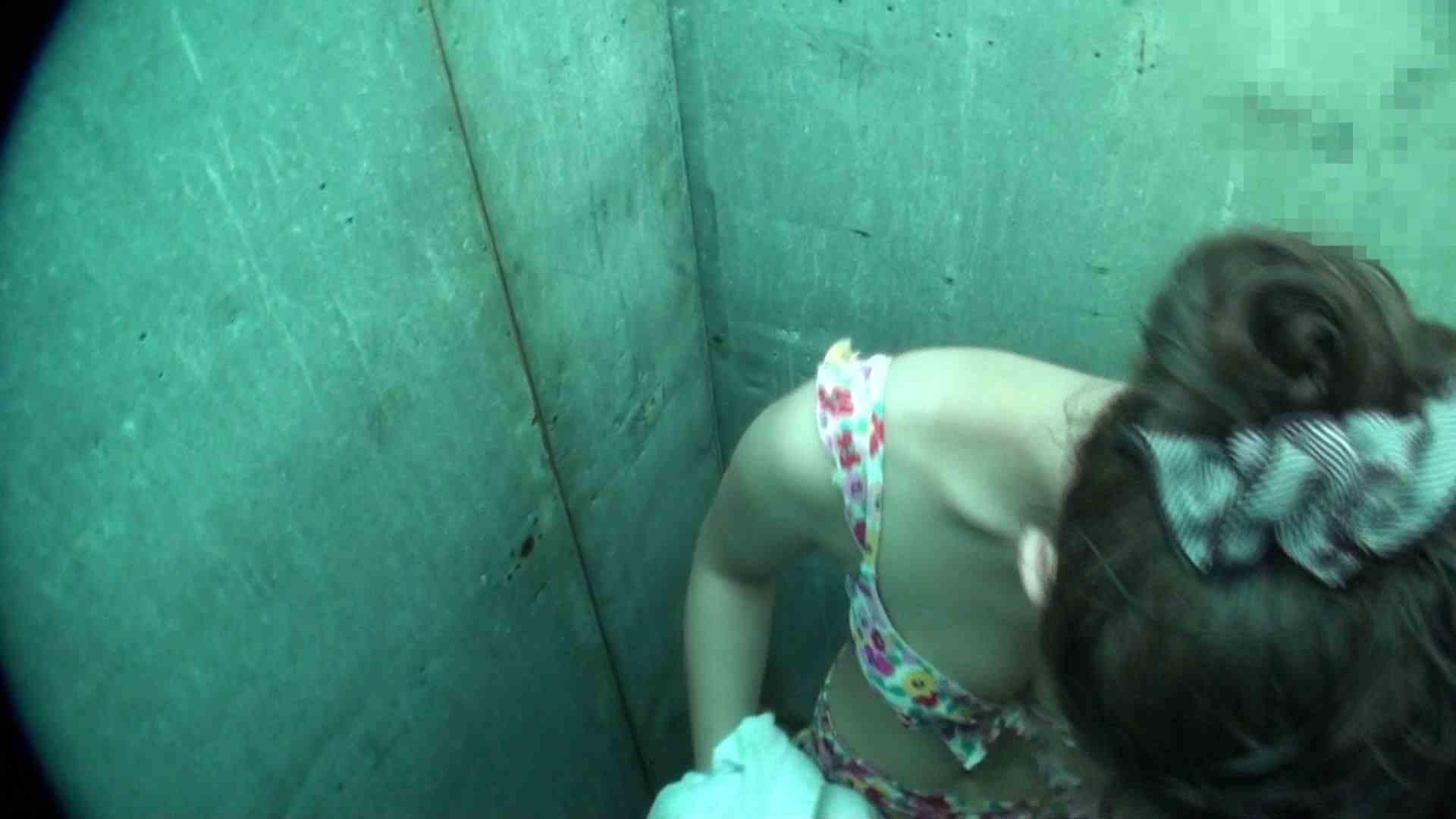 シャワールームは超!!危険な香りVol.6 超至近距離から彼女を凝視!! OL  102枚 25