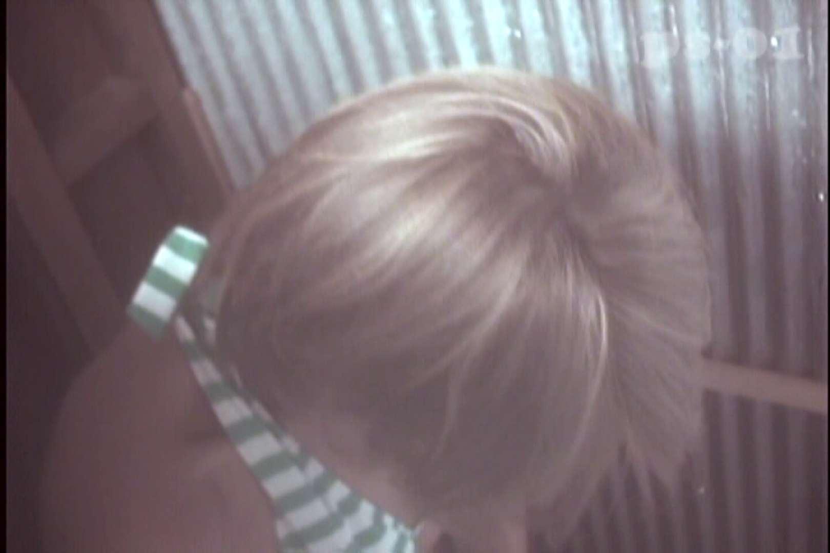 File.03 ぱっと見若いけど、お腹のたるみが出産経験を物語る。 素人  95枚 6