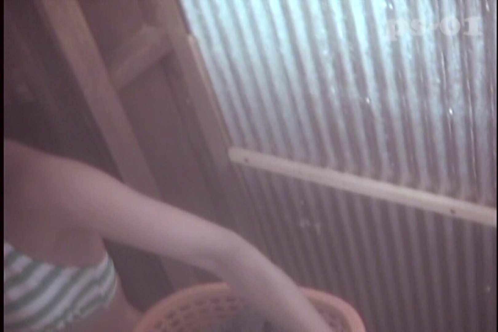 File.03 ぱっと見若いけど、お腹のたるみが出産経験を物語る。 素人  95枚 21
