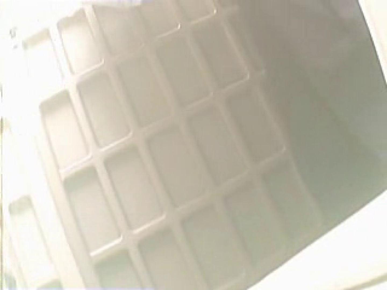 野外の洗面所は危険ですVol.1