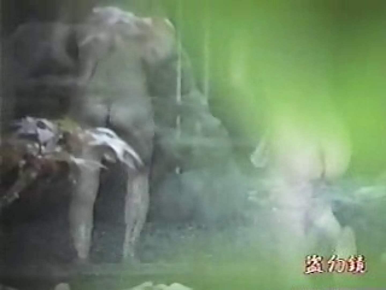 開放白昼の浴場絵巻ky-3