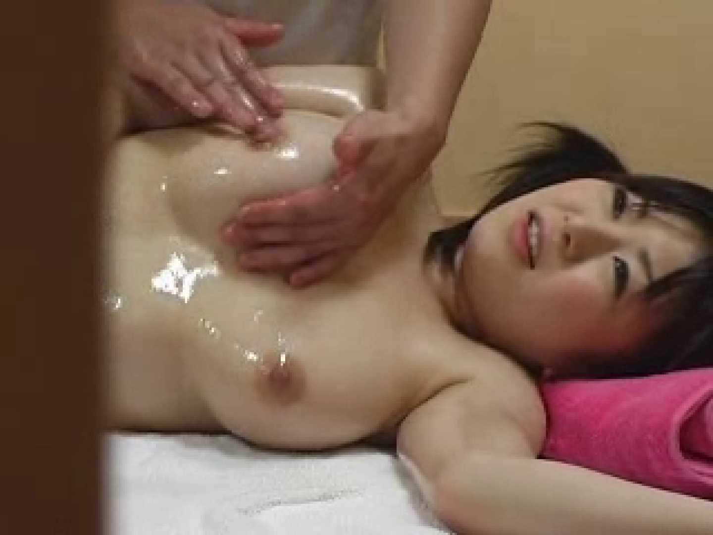 女性専用会員制風俗の実態!!Vol.1 マッサージ  72枚 8