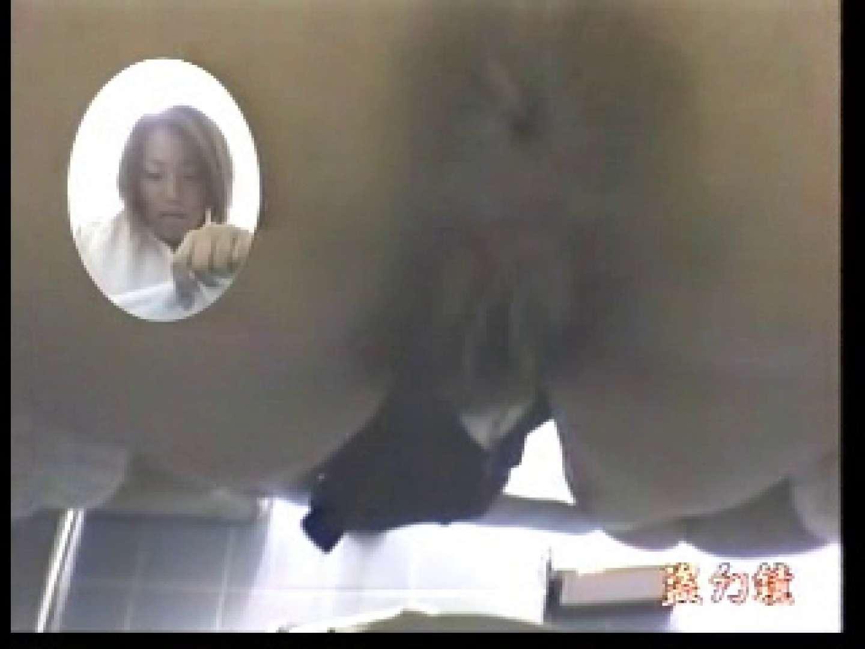 洗面所羞恥美女ん女子排泄編jmv-04