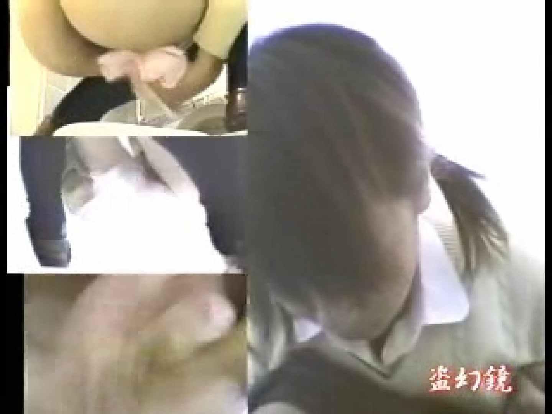 洗面所羞恥美女ん女子排泄編jmv-05
