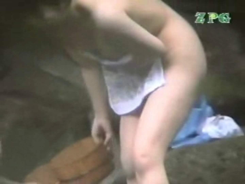 露天チン道中RTG-06 脱衣所  61枚 4