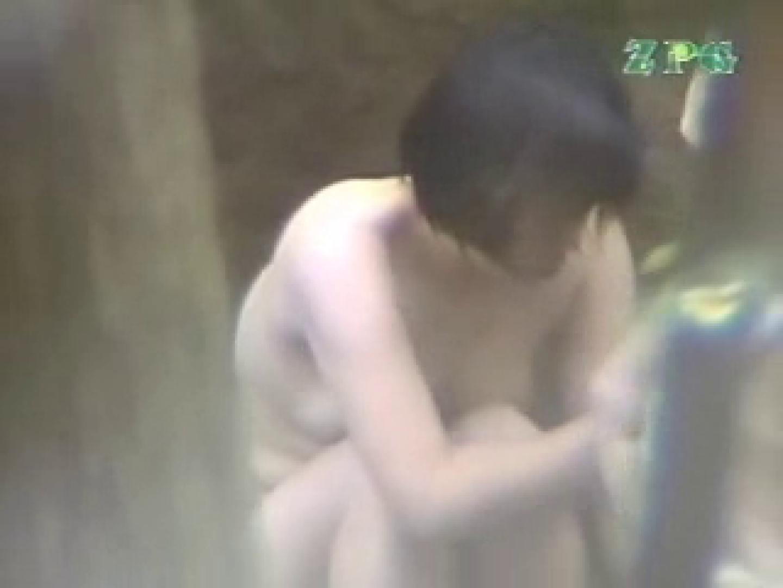 露天チン道中RTG-06 脱衣所  61枚 36