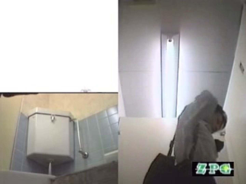女子洗面所 便器に向かって放尿始めーっ AHSD-1 肛門  108枚 35