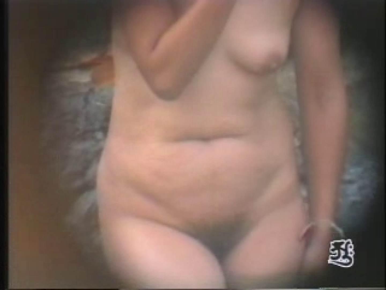 美熟女露天風呂 AJUD-03 露天  95枚 64