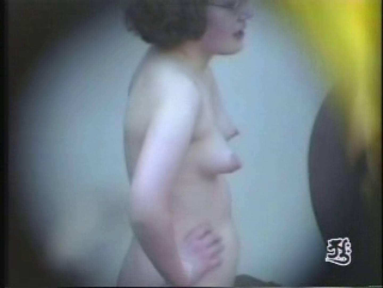 美熟女露天風呂 AJUD-03 露天  95枚 92