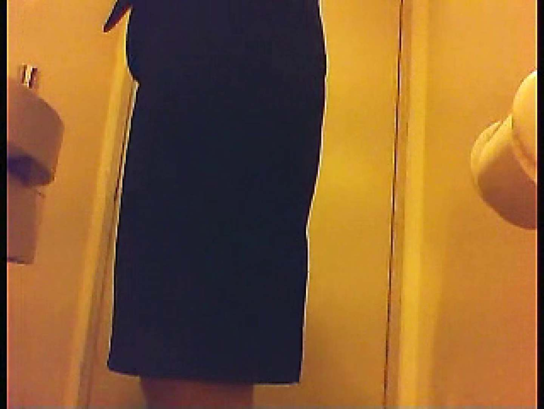 漏洩厳禁!!某王手保険会社のセールスレディーの洋式洗面所!!Vol.2 OL  77枚 11