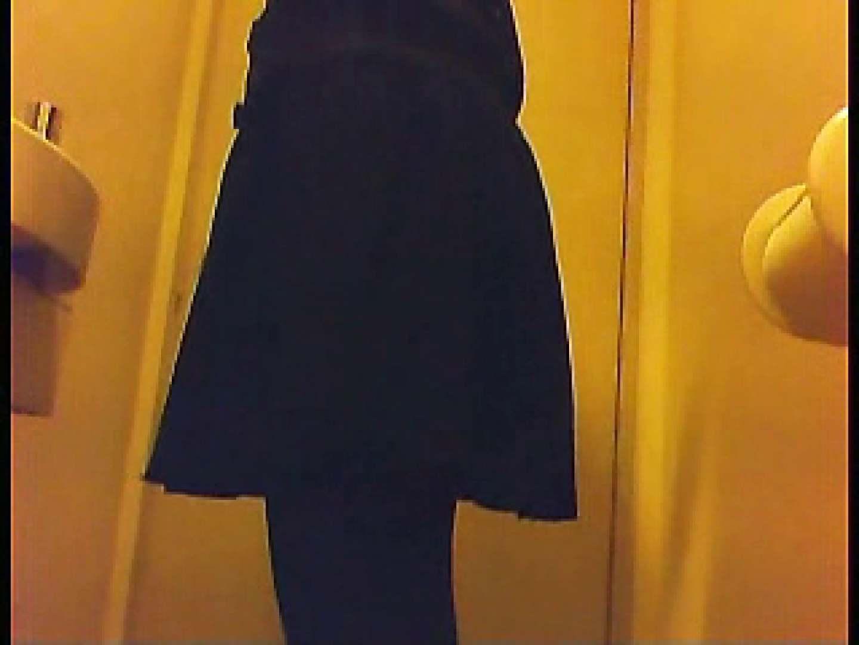 漏洩厳禁!!某王手保険会社のセールスレディーの洋式洗面所!!Vol.2 OL  77枚 34