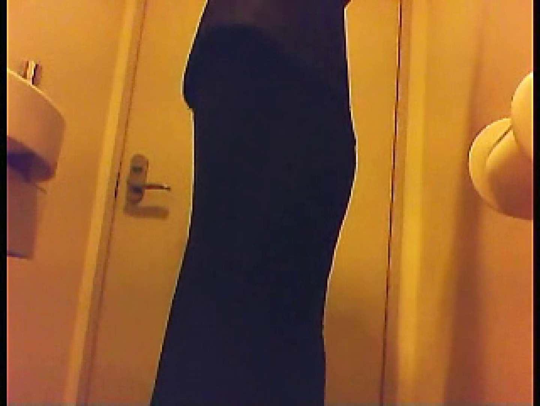 漏洩厳禁!!某王手保険会社のセールスレディーの洋式洗面所!!Vol.2 OL  77枚 40