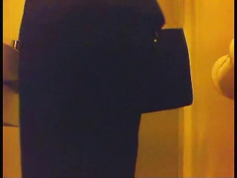 漏洩厳禁!!某王手保険会社のセールスレディーの洋式洗面所!!Vol.3 排泄  109枚 50