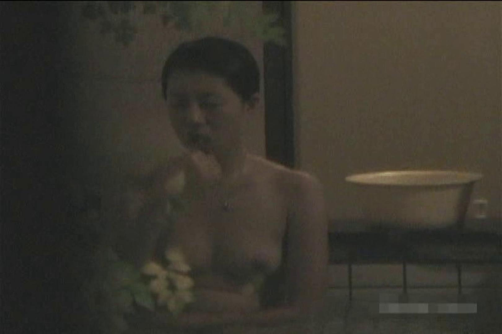 全裸で発情!!家族風呂の実態Vol.1 OL  80枚 31