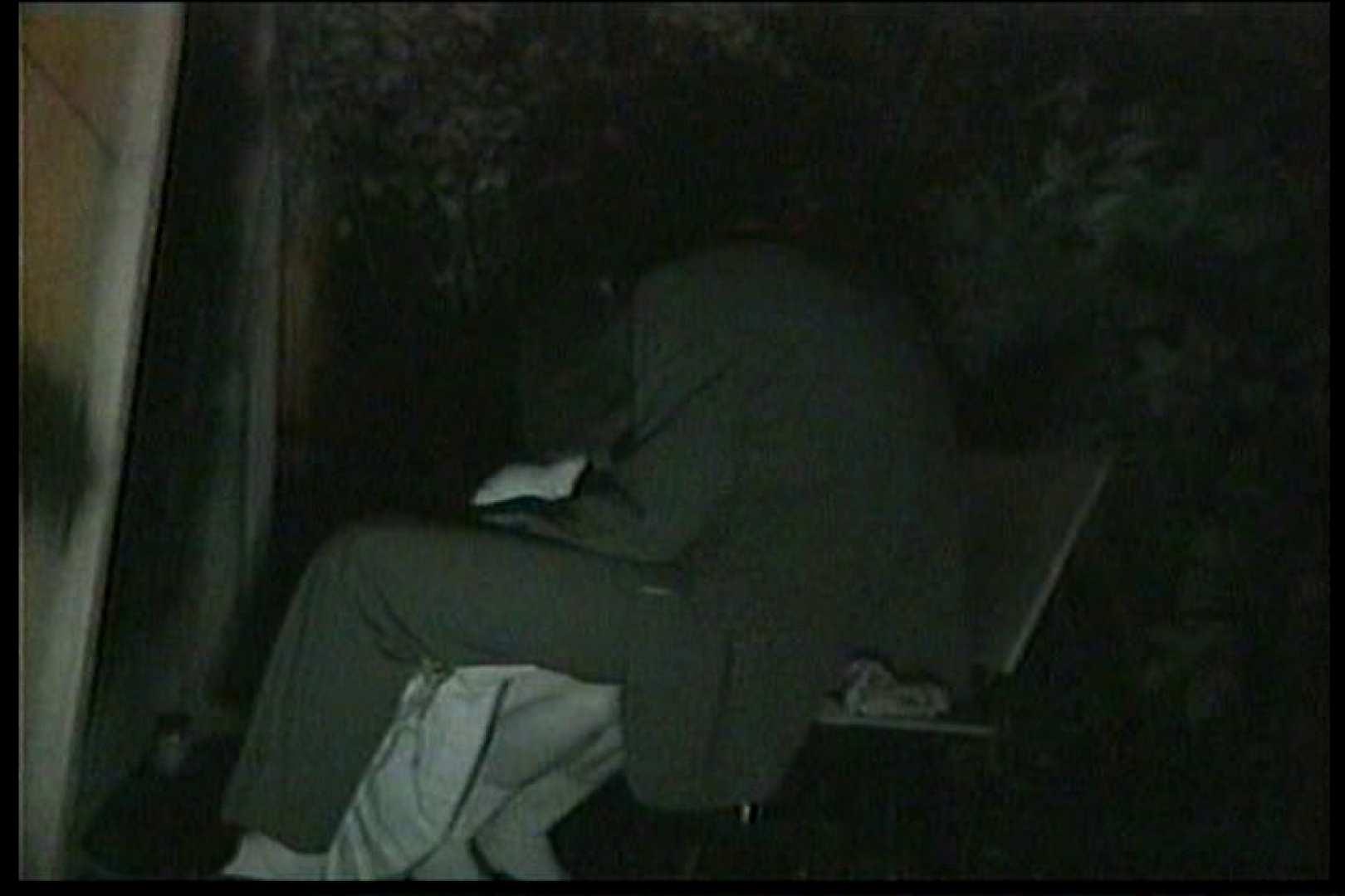 闇の仕掛け人 無修正版 Vol.16 手マン  110枚 98