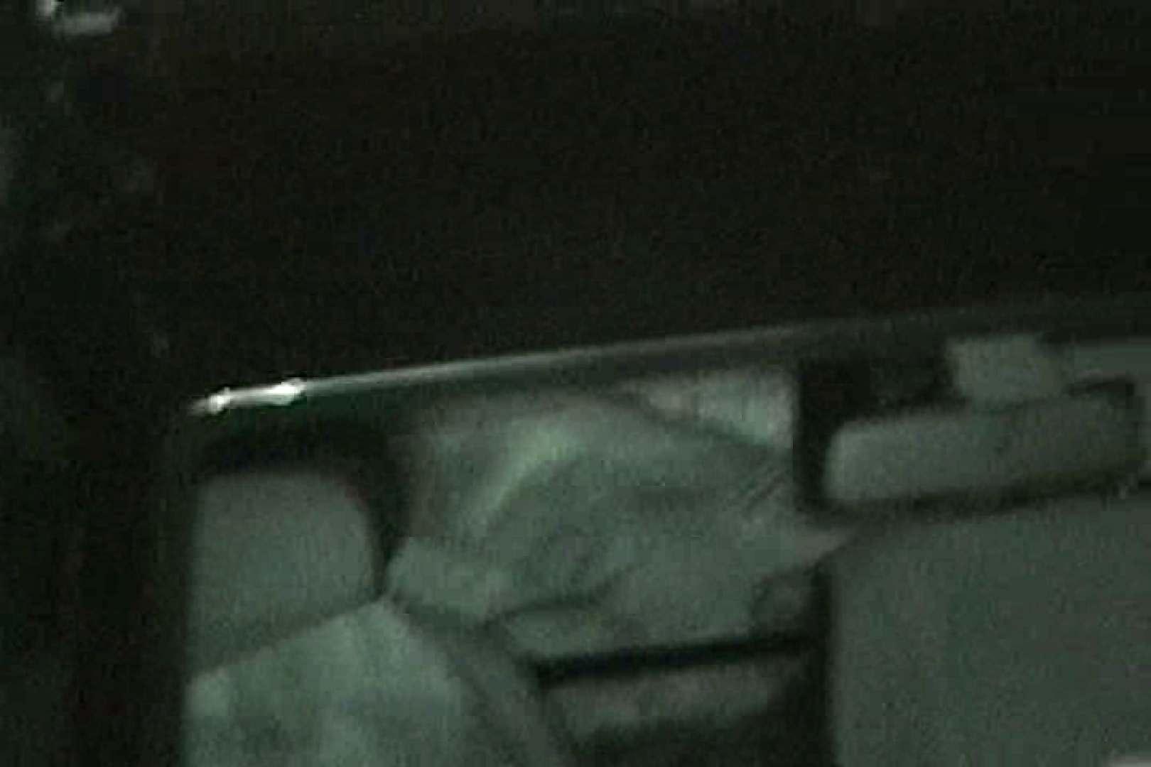 車の中はラブホテル 無修正版  Vol.8 カーセックス  107枚 12