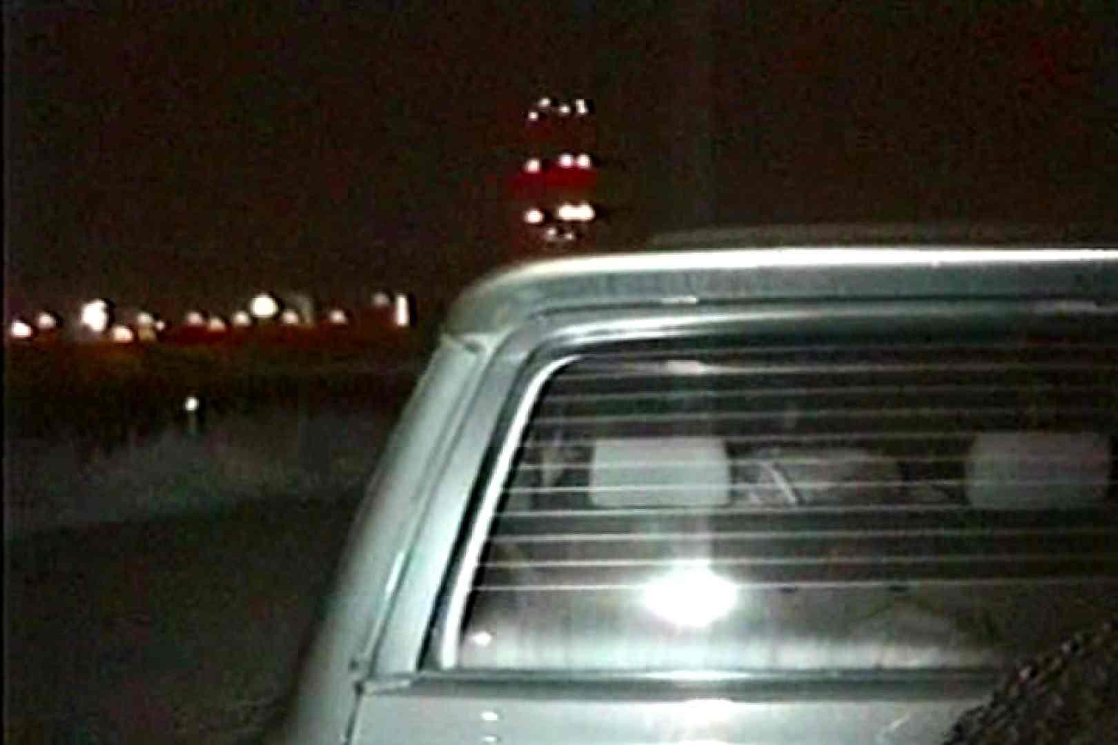 車の中はラブホテル 無修正版  Vol.8 カーセックス  107枚 51