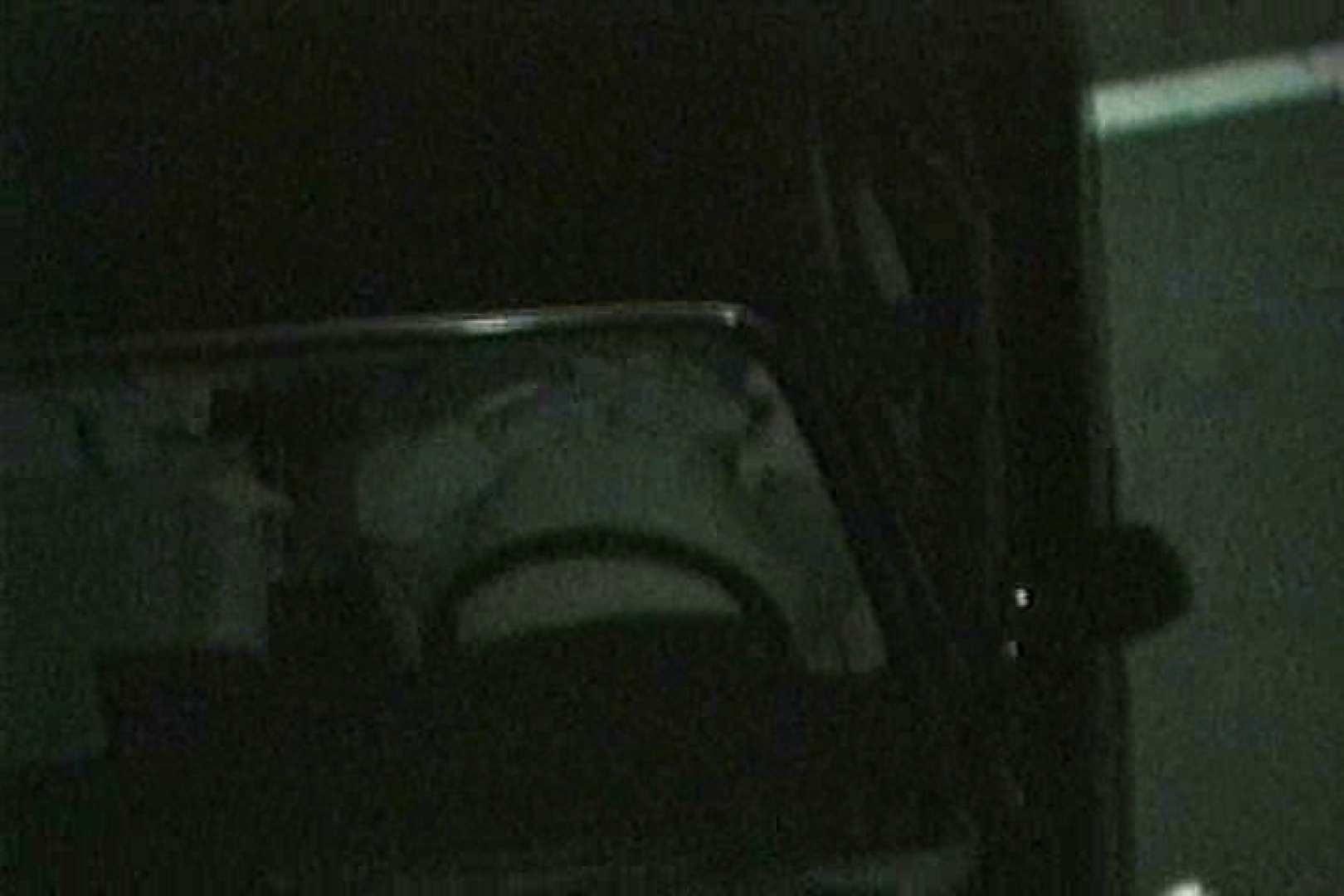 車の中はラブホテル 無修正版  Vol.8 カーセックス  107枚 78