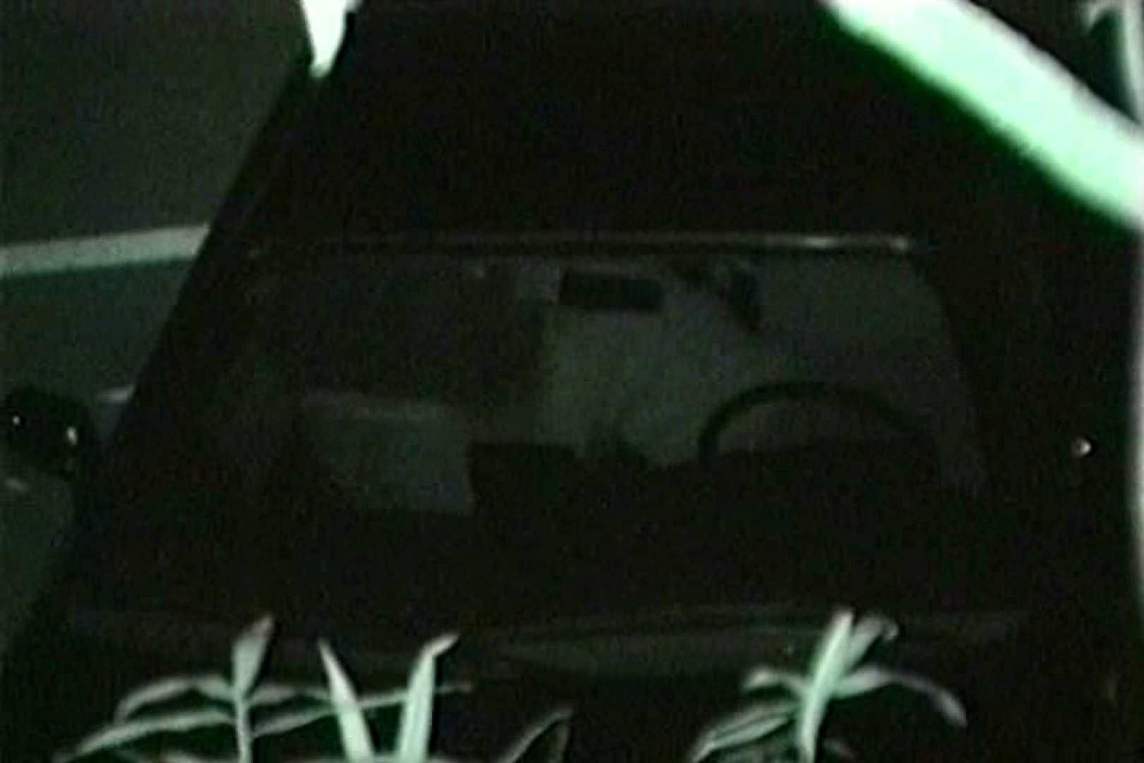 車の中はラブホテル 無修正版  Vol.8 カーセックス  107枚 83