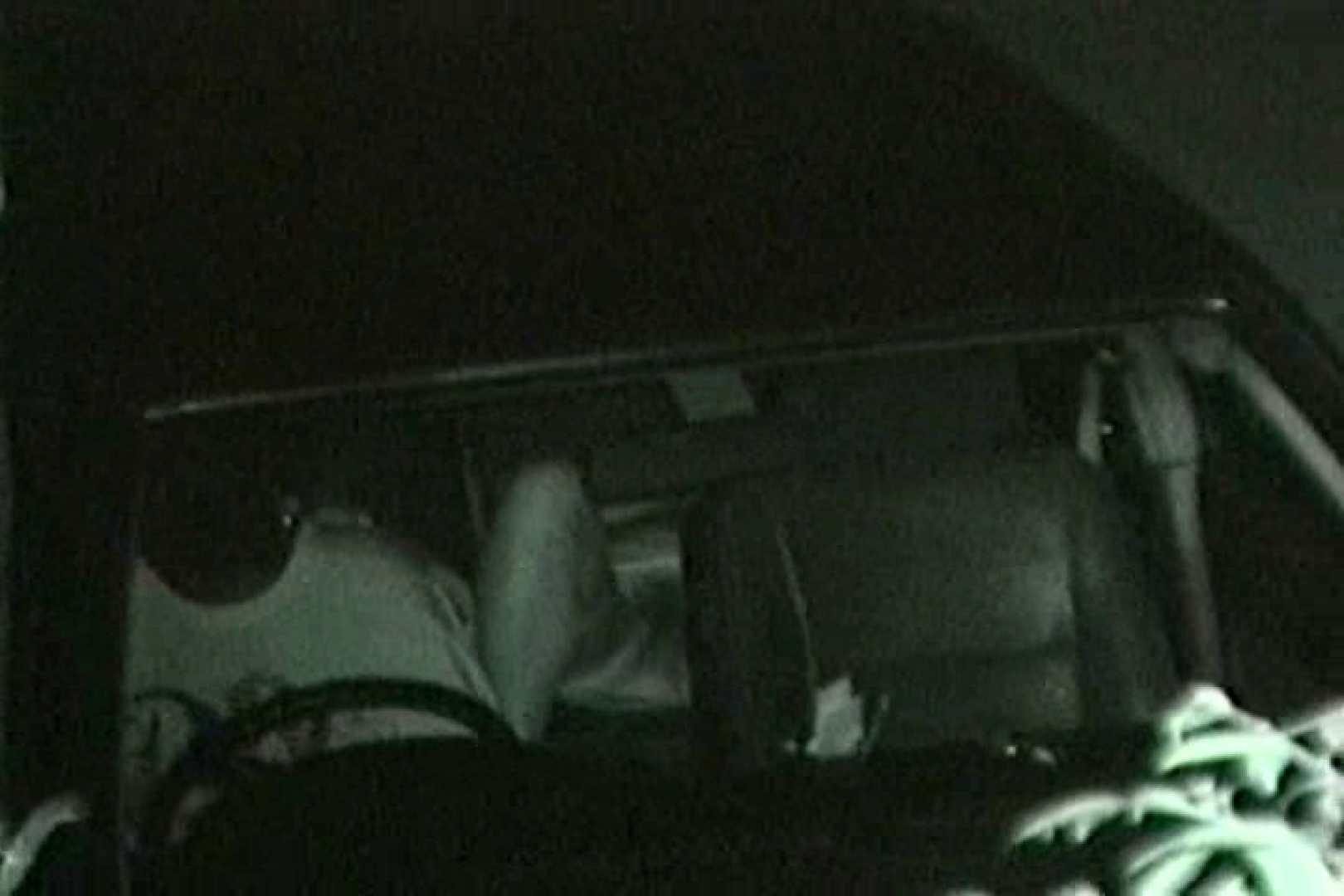 車の中はラブホテル 無修正版  Vol.8 カーセックス  107枚 89