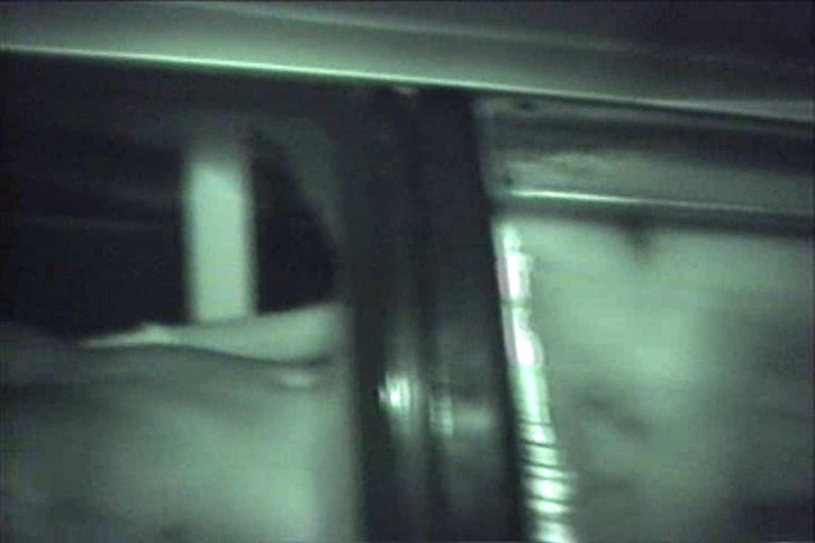 車の中はラブホテル 無修正版  Vol.17 マンコ  76枚 74