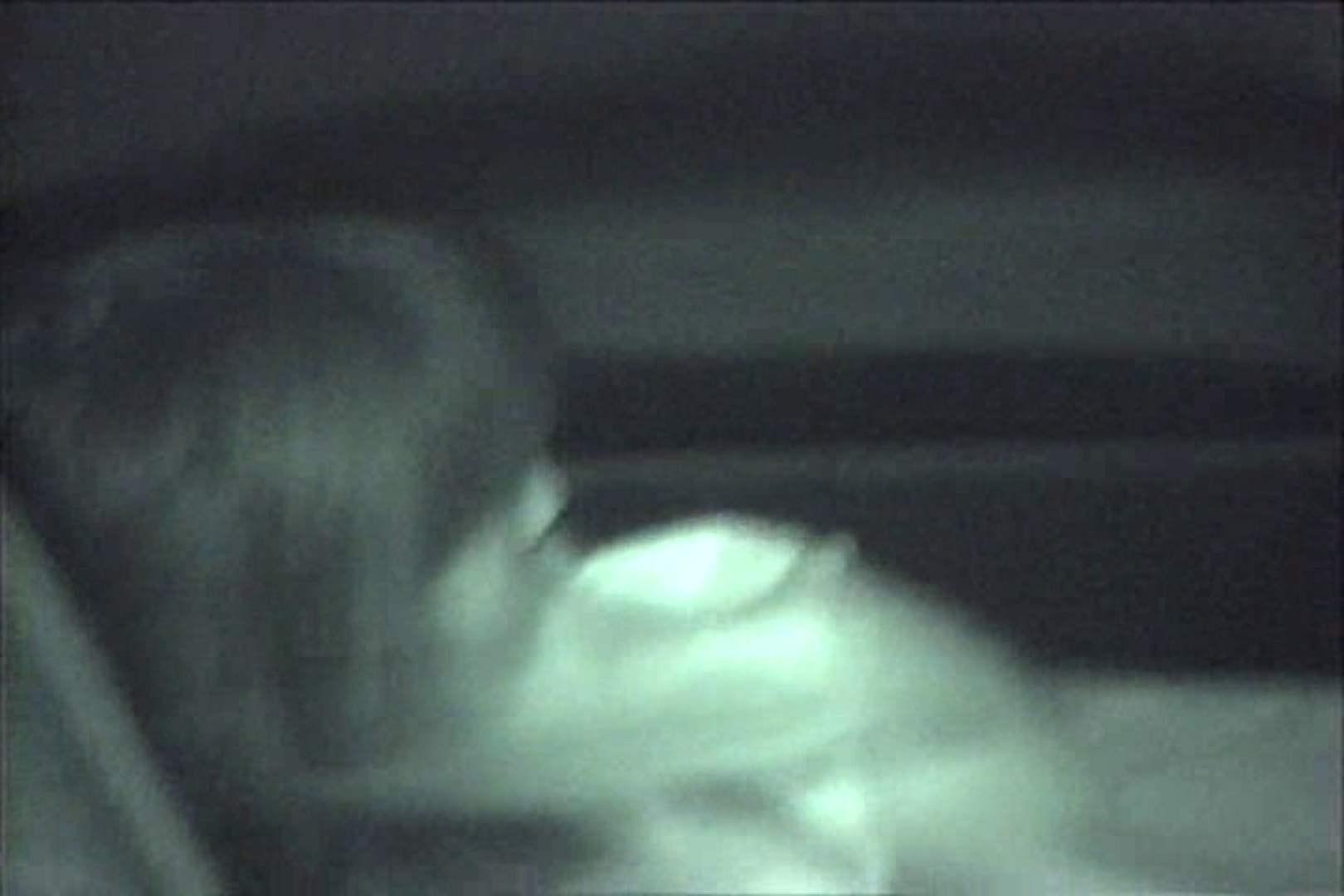 車の中はラブホテル 無修正版  Vol.17 マンコ  76枚 75