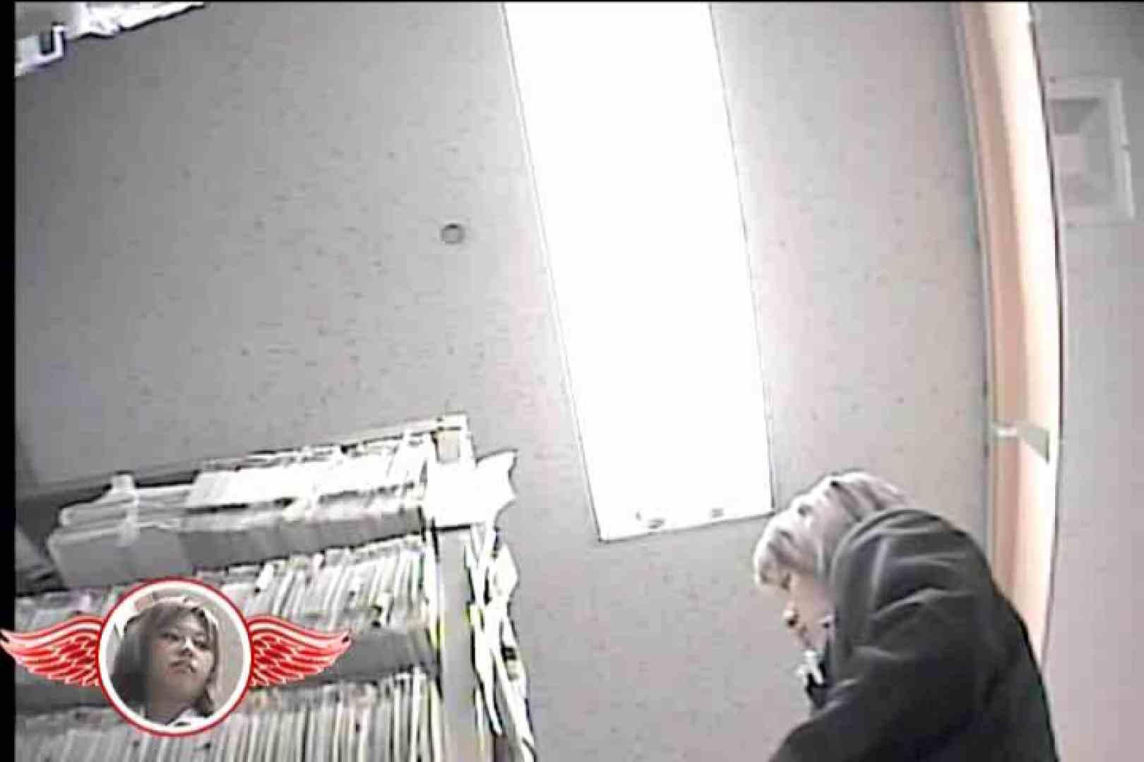 盗撮師が入院ついでに盗撮してきました~Vol.2 盗撮  83枚 32