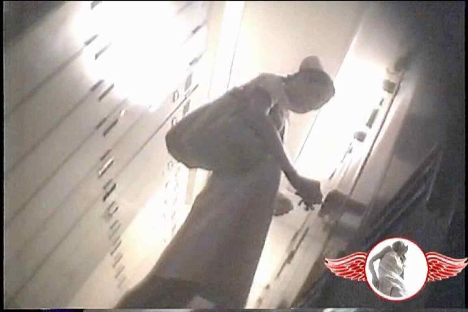 盗撮師が入院ついでに盗撮してきました~Vol.2 盗撮  83枚 74