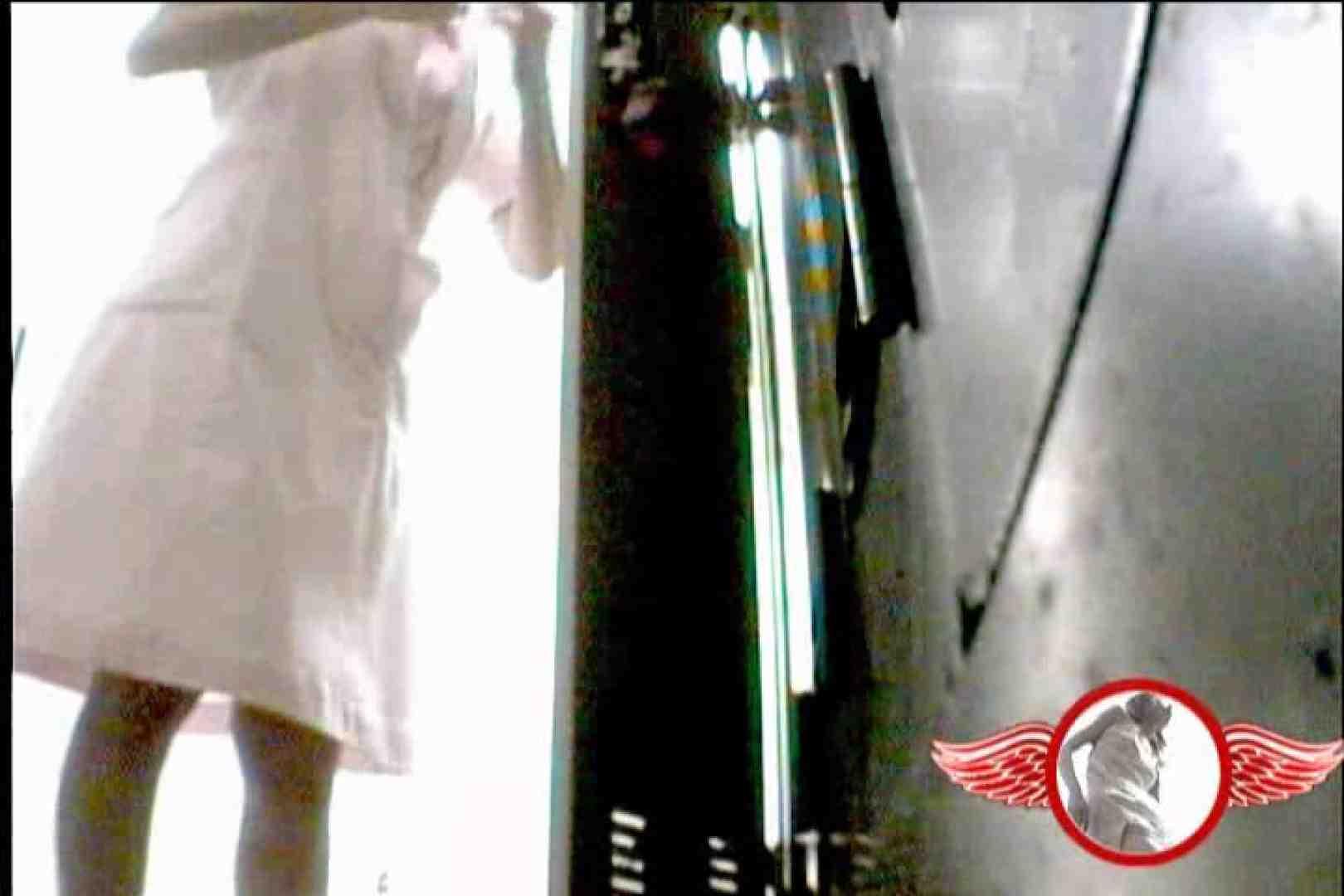 盗撮師が入院ついでに盗撮してきました~Vol.2 盗撮  83枚 82