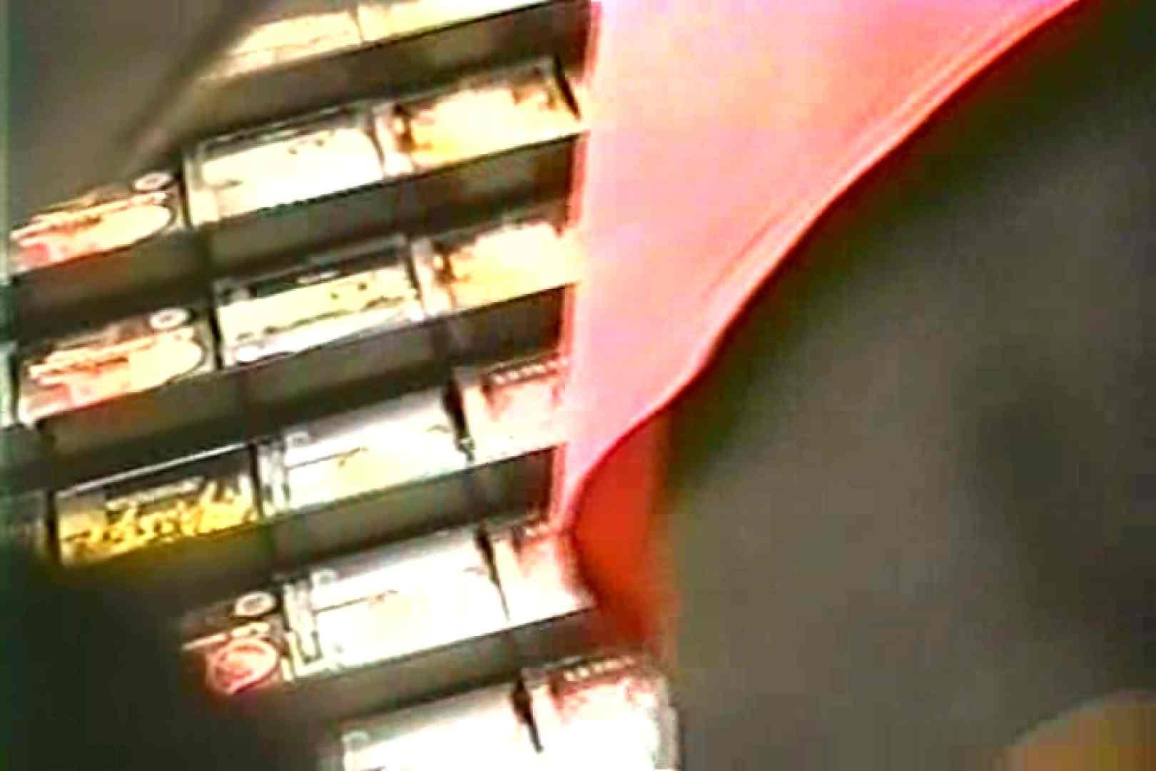 「ちくりん」さんのオリジナル未編集パンチラVol.9_02 パンチラ  85枚 37
