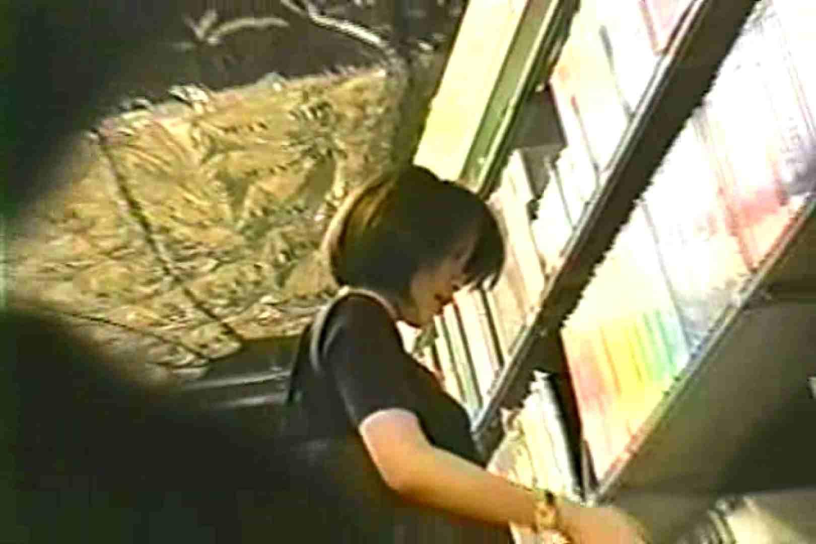 「ちくりん」さんのオリジナル未編集パンチラVol.9_02 パンチラ  85枚 64