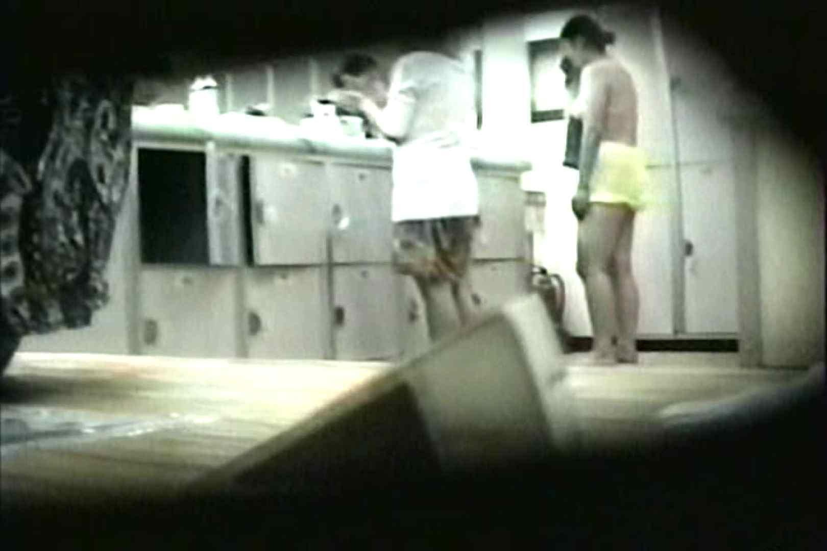 女性だからここまで撮れた 脱衣所盗撮 TK-96 女子風呂  55枚 18