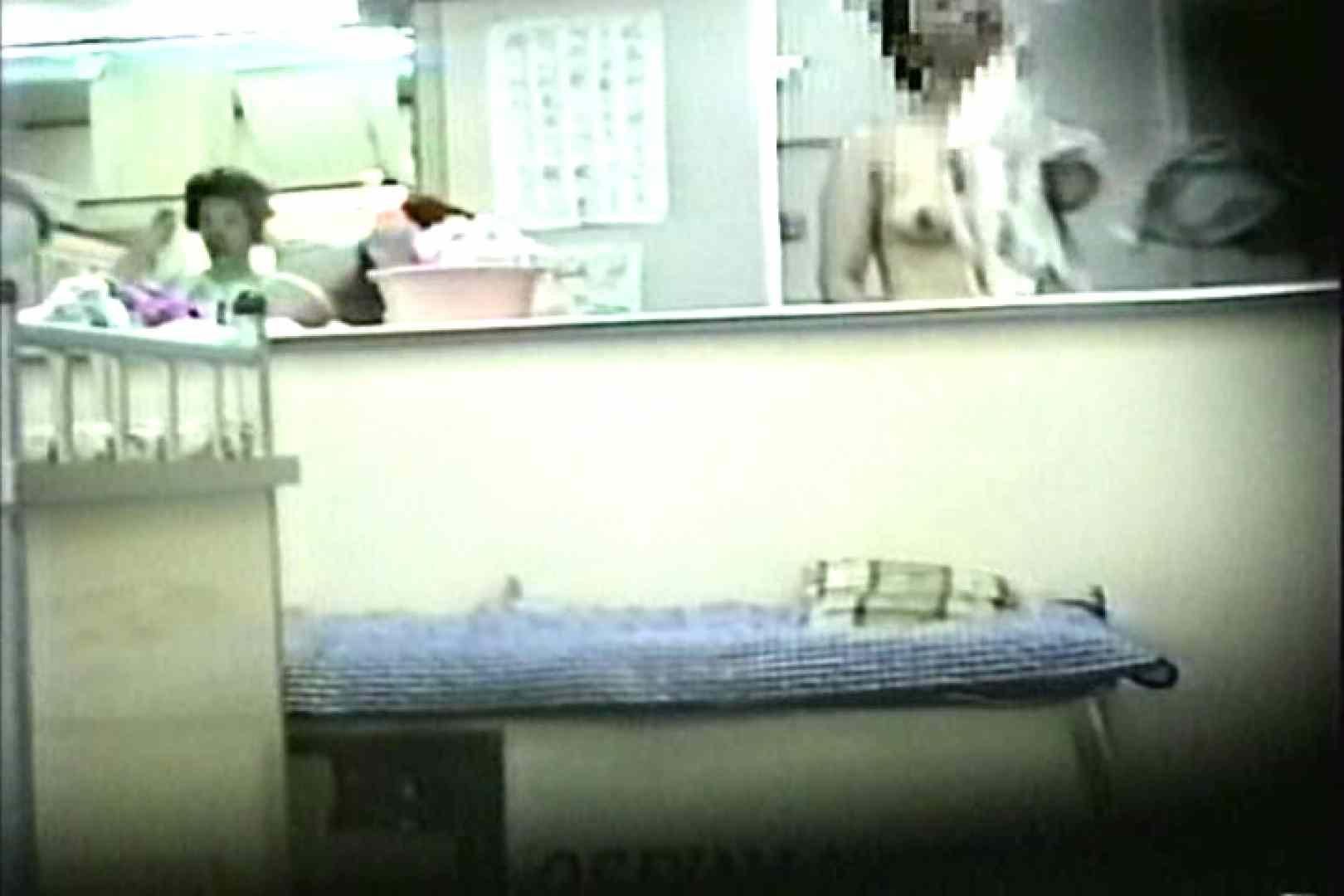 女性だからここまで撮れた 脱衣所盗撮 TK-96 女子風呂  55枚 25