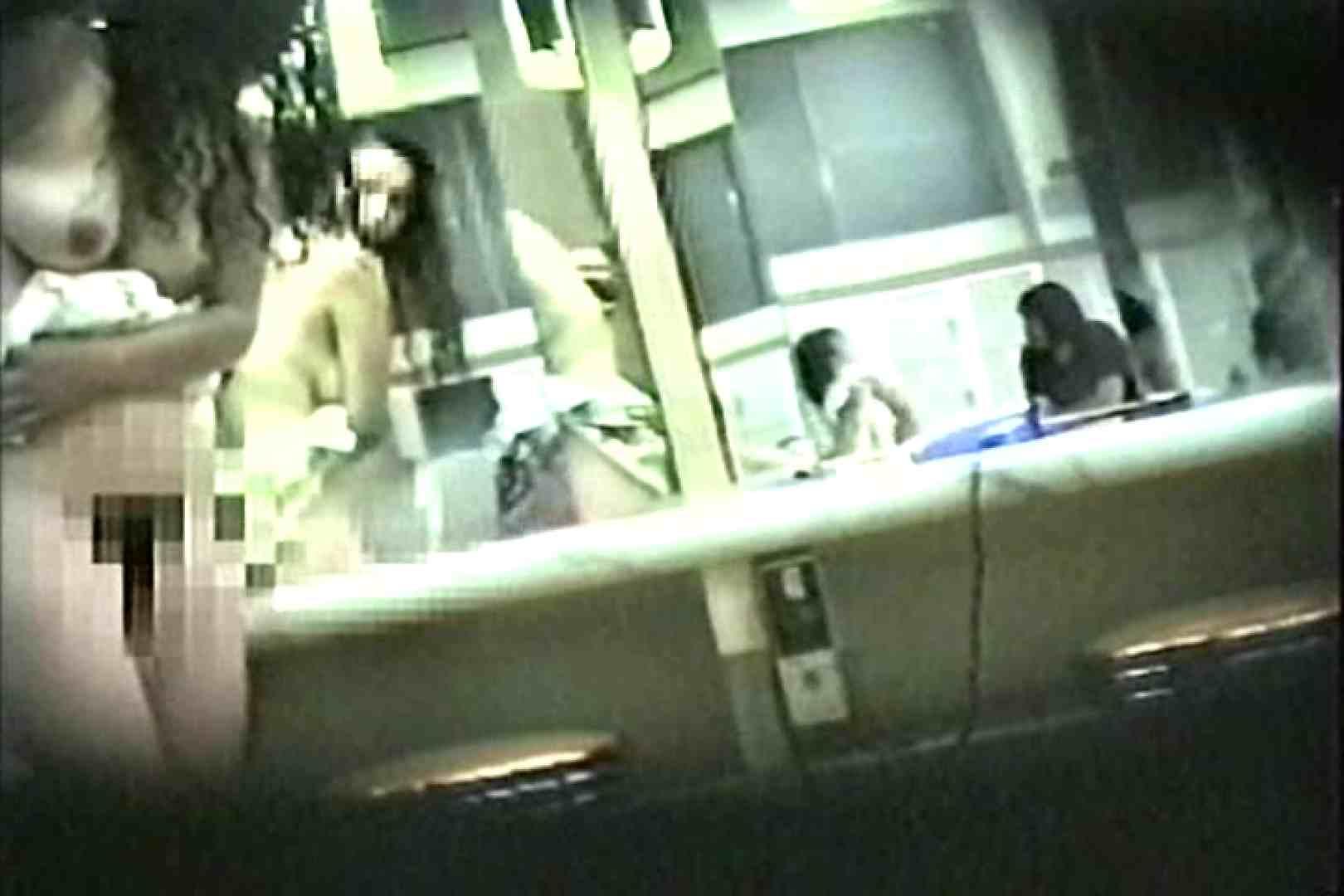 女性だからここまで撮れた 脱衣所盗撮 TK-96 女子風呂  55枚 29