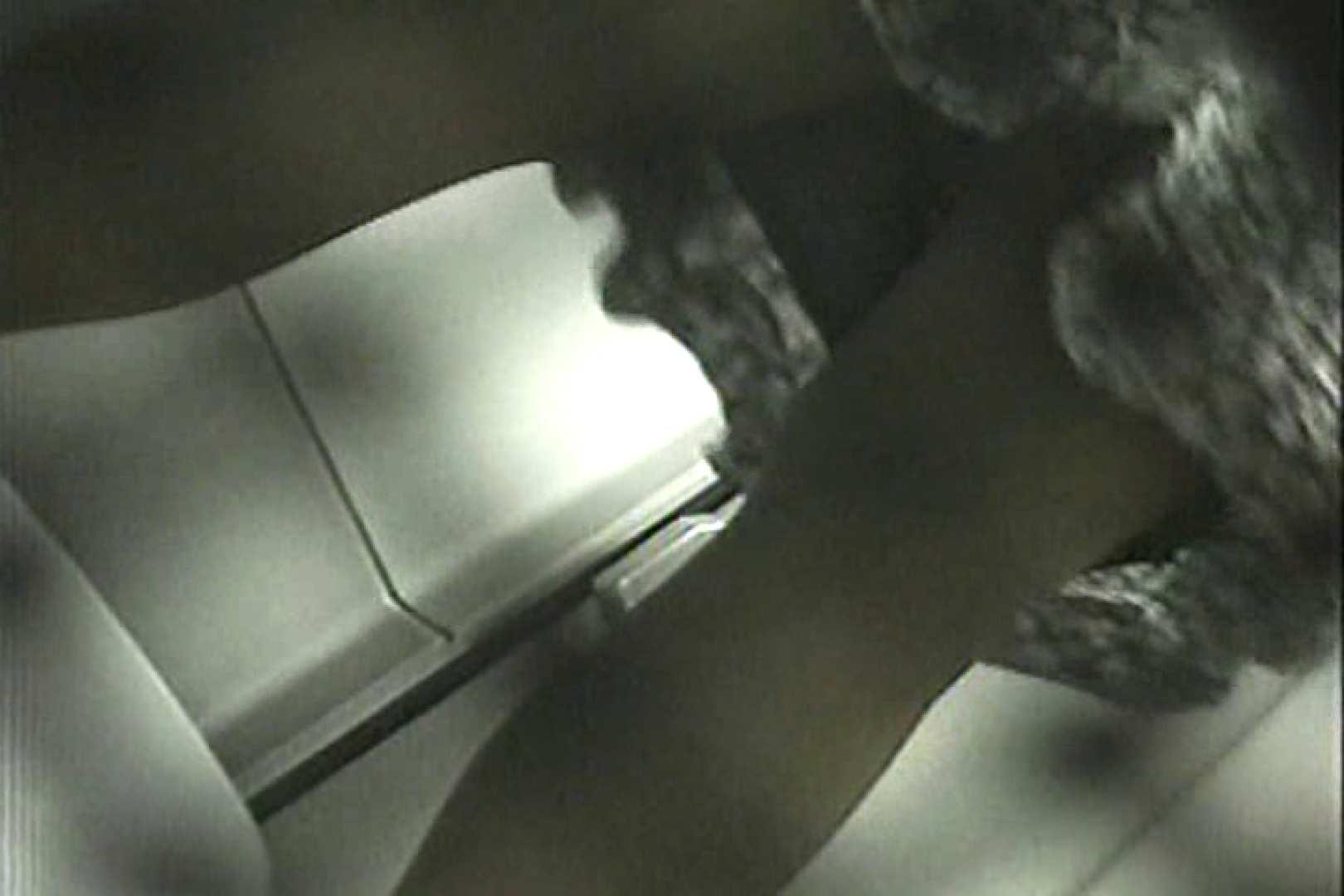 車内洗面所盗撮 電車ゆれればお尻もゆれる TK-98 車  95枚 69