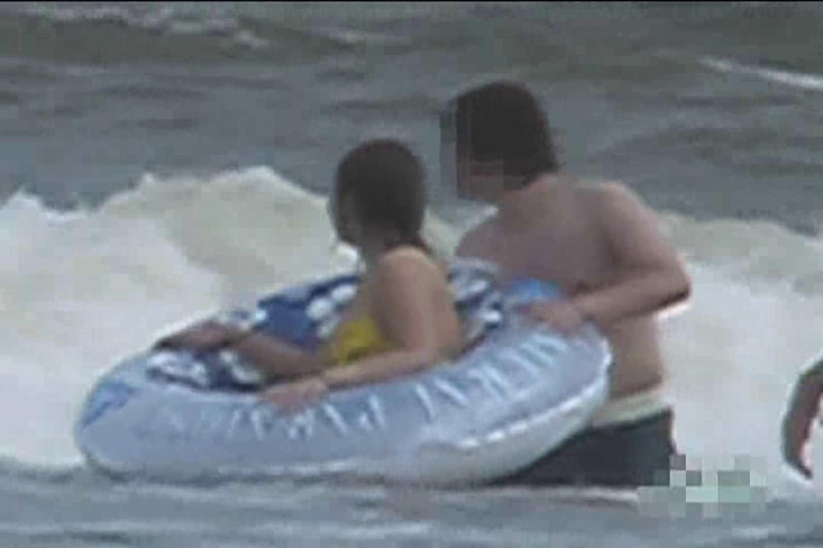 真夏のビーチは危険地帯Vol.1 ギャル  97枚 10