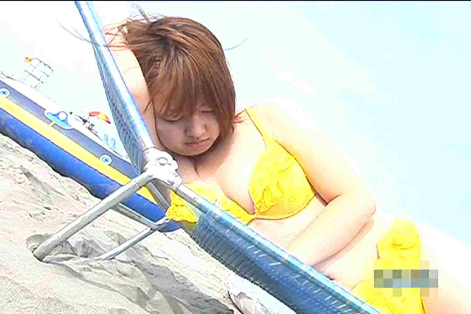 真夏のビーチは危険地帯Vol.1 ギャル  97枚 22