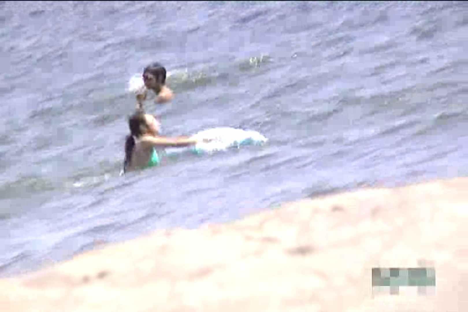 真夏のビーチは危険地帯Vol.1 ギャル  97枚 82