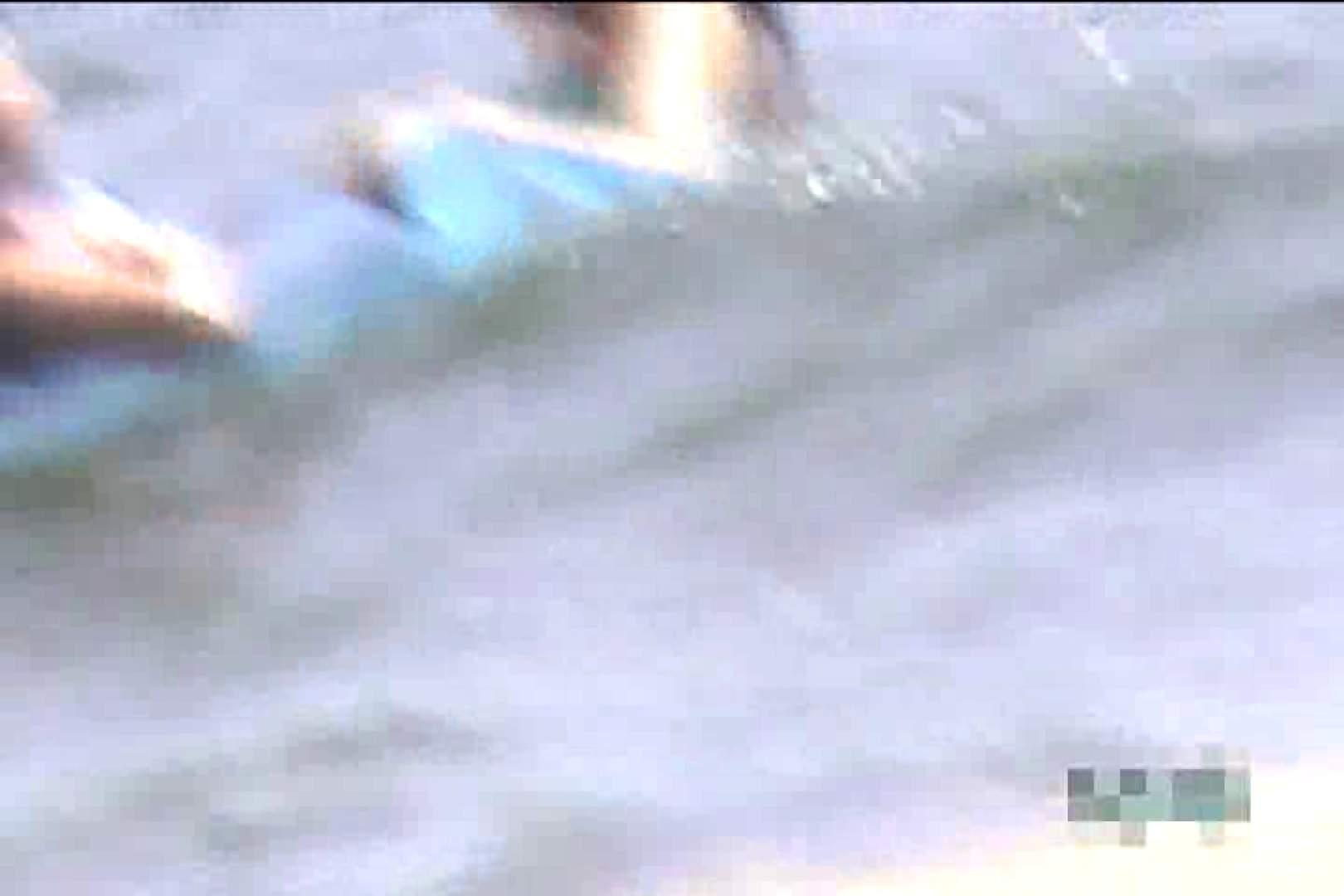 真夏のビーチは危険地帯Vol.1 ギャル  97枚 86