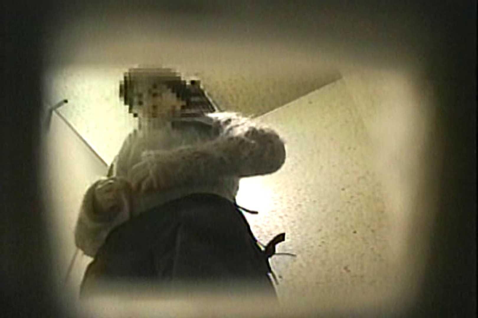 女子洗面所盗撮 今度の2カメは若い子だらけ  TK-127 おまんこ  76枚 3
