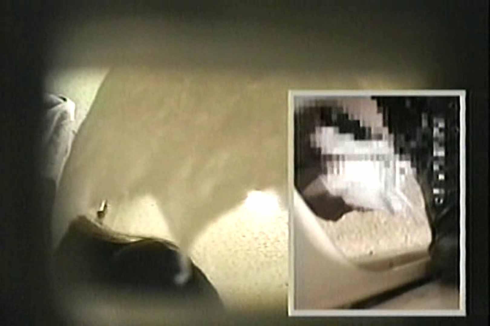 女子洗面所盗撮 今度の2カメは若い子だらけ  TK-127 おまんこ  76枚 19