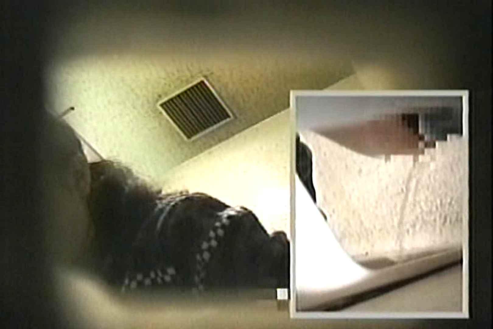 女子洗面所盗撮 今度の2カメは若い子だらけ  TK-127 おまんこ  76枚 50