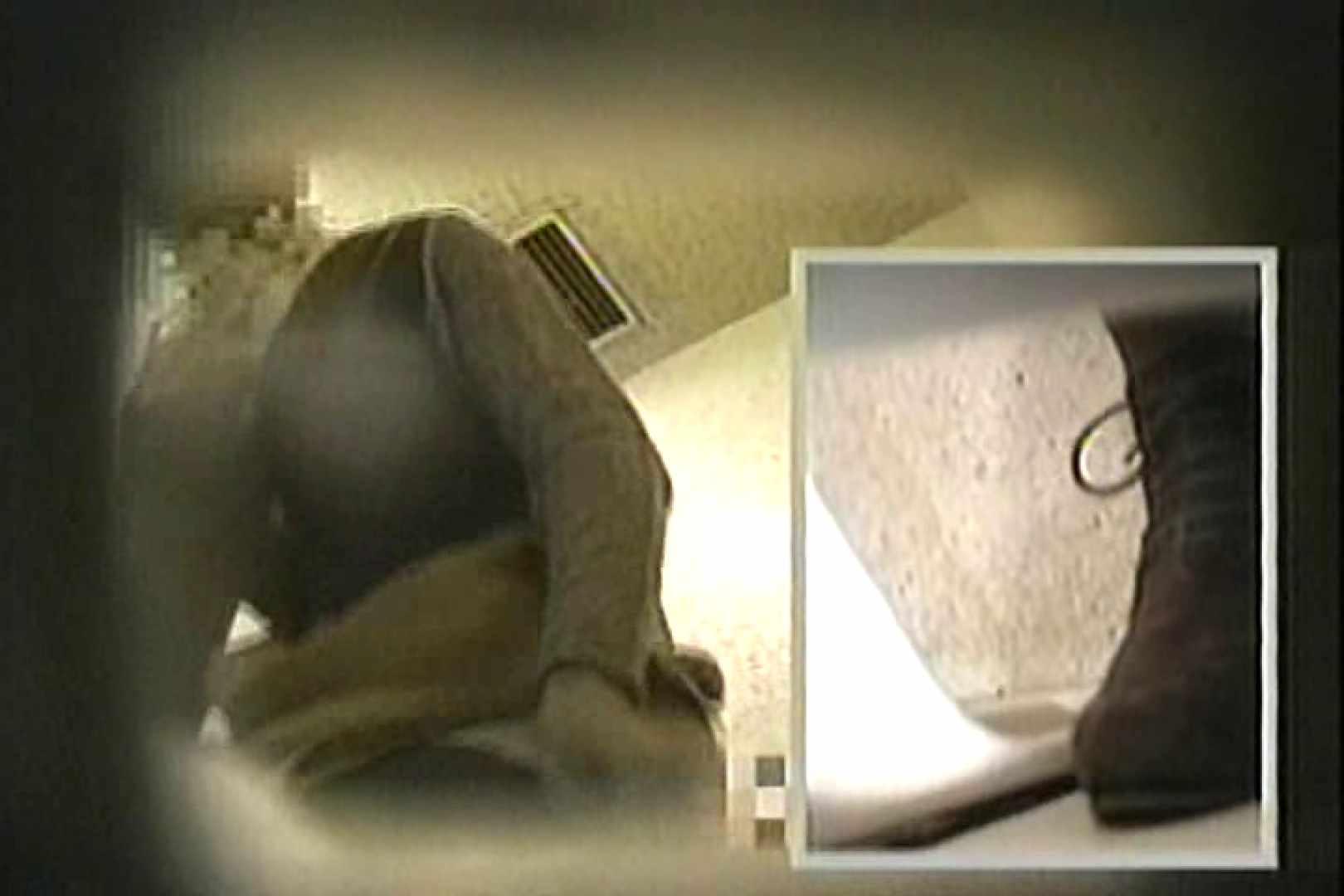 女子洗面所盗撮 今度の2カメは若い子だらけ  TK-127 おまんこ  76枚 62